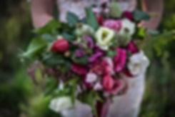 boquet flowers beautiful natural
