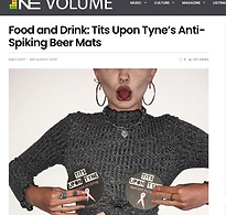 Food and Drink: Tits Upon Tyne's Anti-Sp