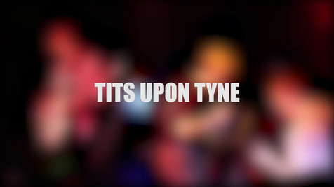 What Is Tits Upon Tyne by Laura Moscrop