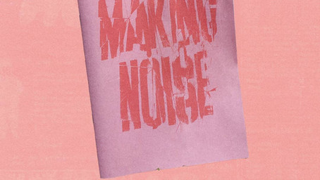 Coat Rack Records Feature : MAKING NOISE
