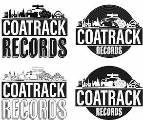 Coat Rack Records Logo