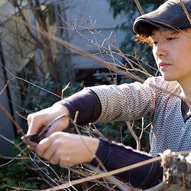 川崎市の植木屋さん