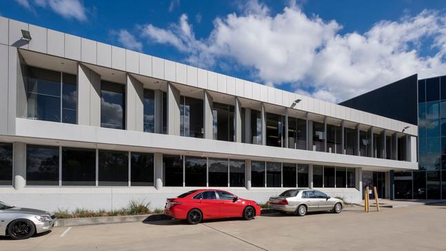 Usana Headquarters