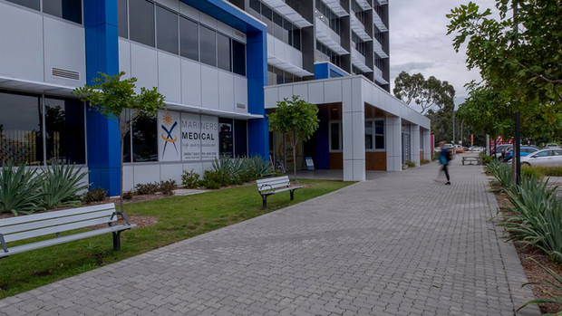 Central Coast Mariners Centre of Excellence