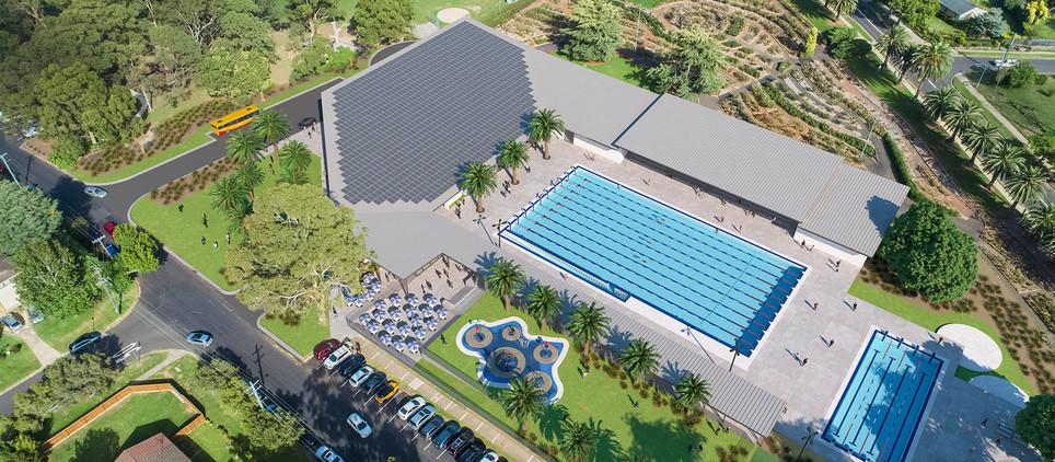 MSK Waves Aquatic Centre