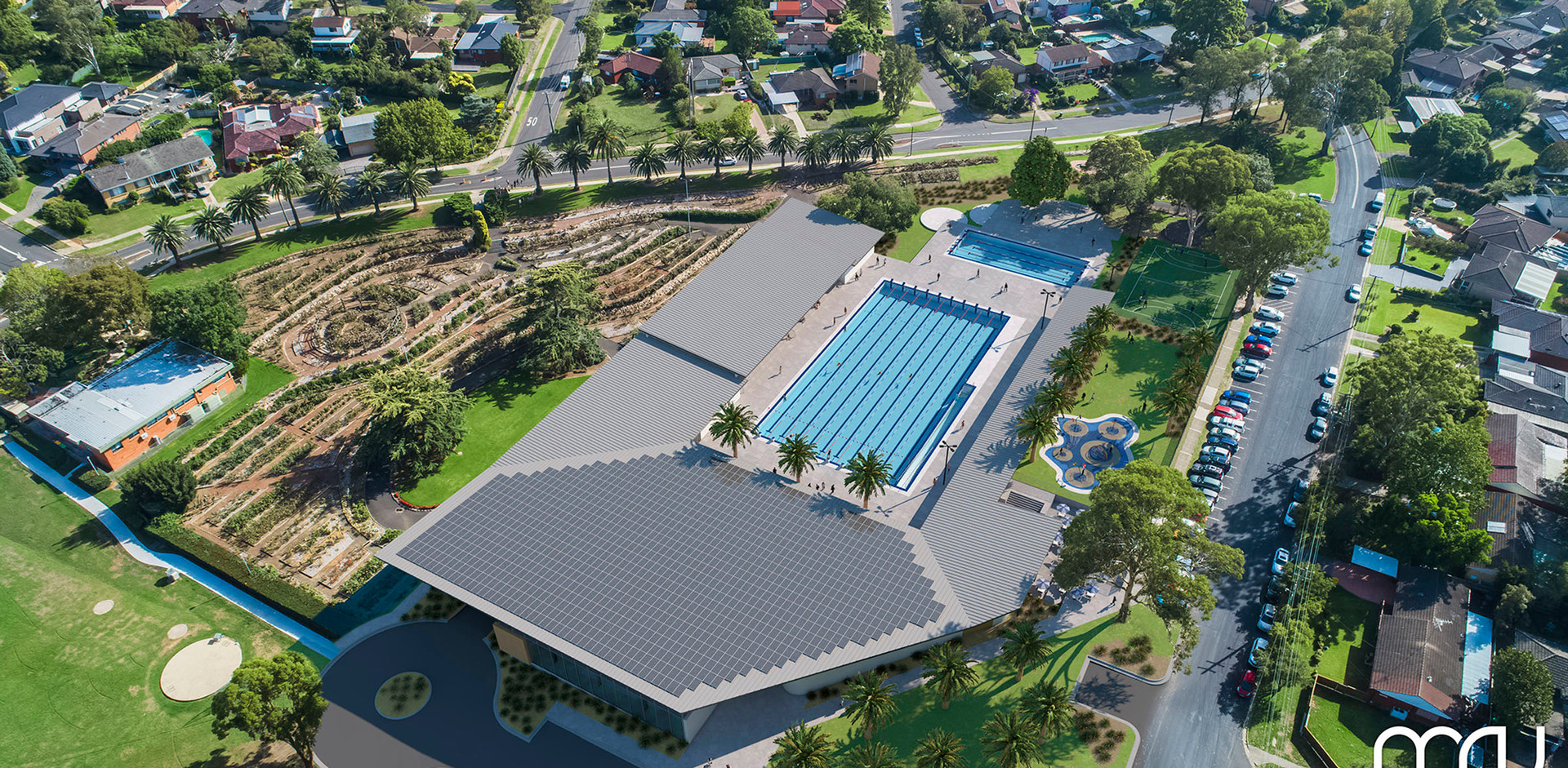 MSK Waves Aquatic Centre