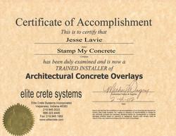 Certificate-of-Accomplishment