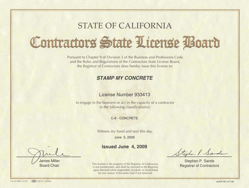 Stamp-My-Concrete-Lic-Certificate