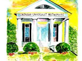 """The Unknown Unitarian Universalist"""