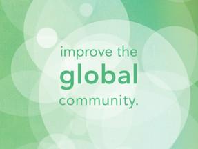 """The Goal of World Community"""