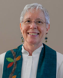 Rev.Tracy Johnson