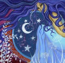 Reflections on the Divine Feminine