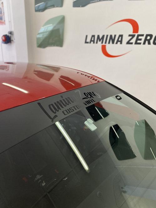 Parasol Lamina Zero