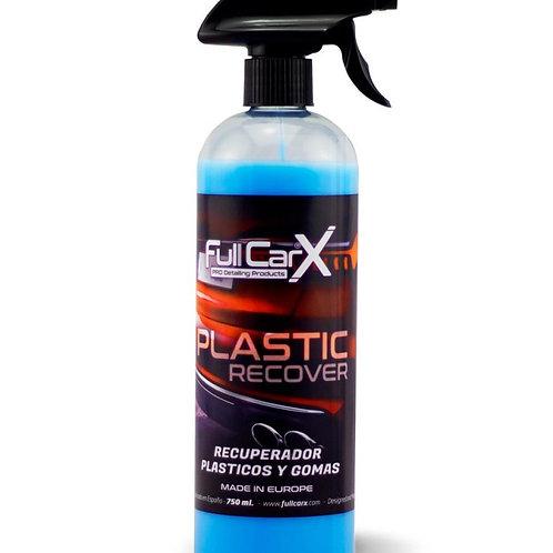 Recuperador de Plasticos