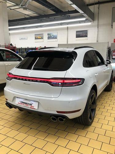 Porsche Macan💥 •▪️ •▪️ •▪️Tintado de Lu