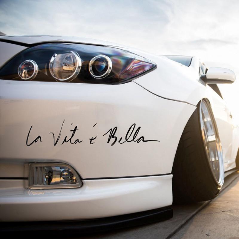 la-vita-e-bella-letras-reflectantes-deca