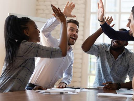 Como uma boa gestão de equipes pode potencializar seus resultados