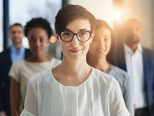 Melhores práticas de liderança de equipes de vendas