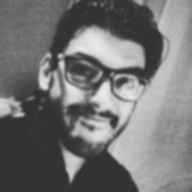 #happy #selfie #inlove #blackandwhite #justme #glasses #smile