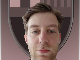 Alex Büsing !... un altre gran fitxatge al Club