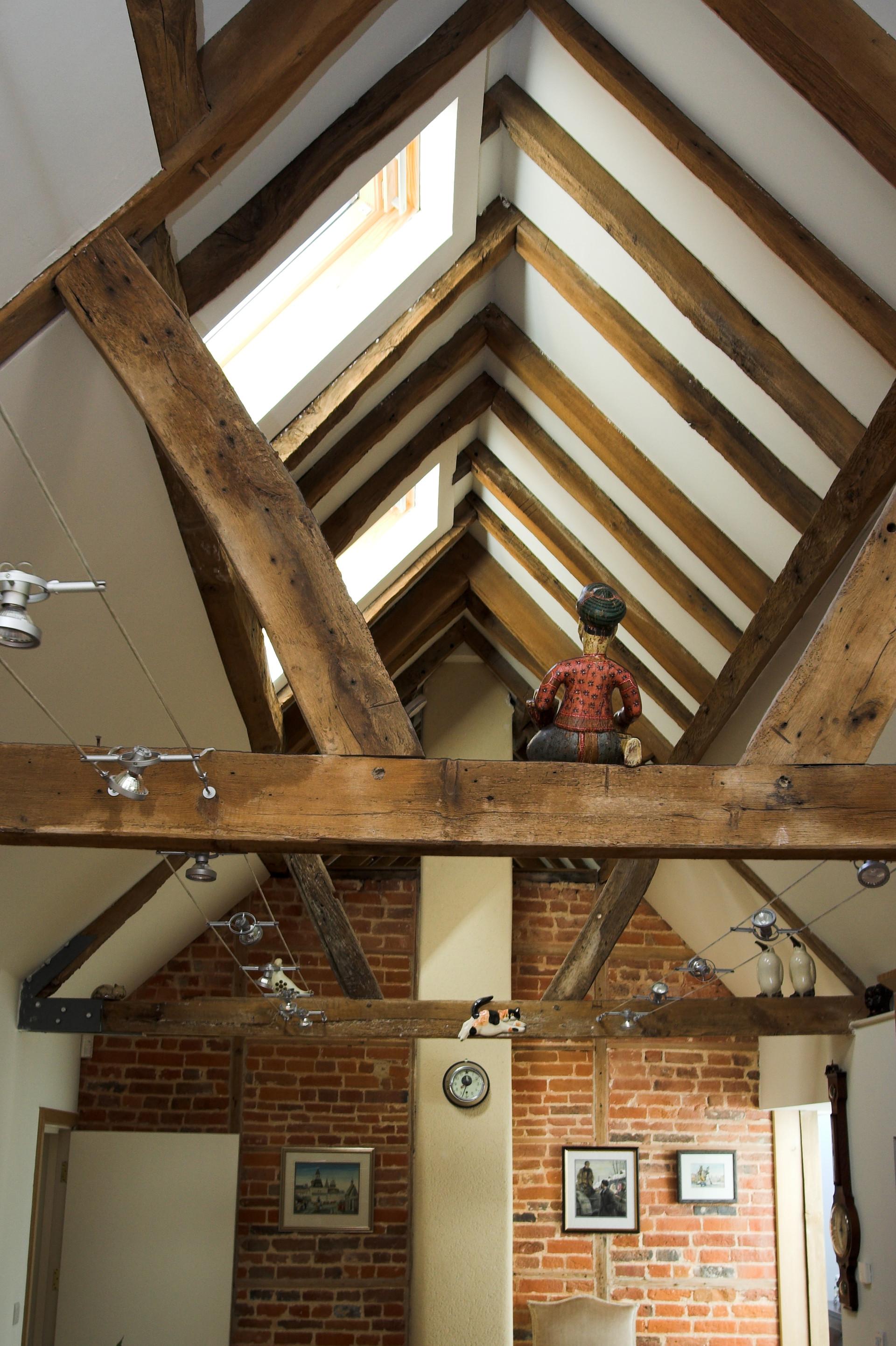 Yew Tree Mews | Westerham | © footprintdesignstudio | Architecture | Interior Design | Greenwich | London