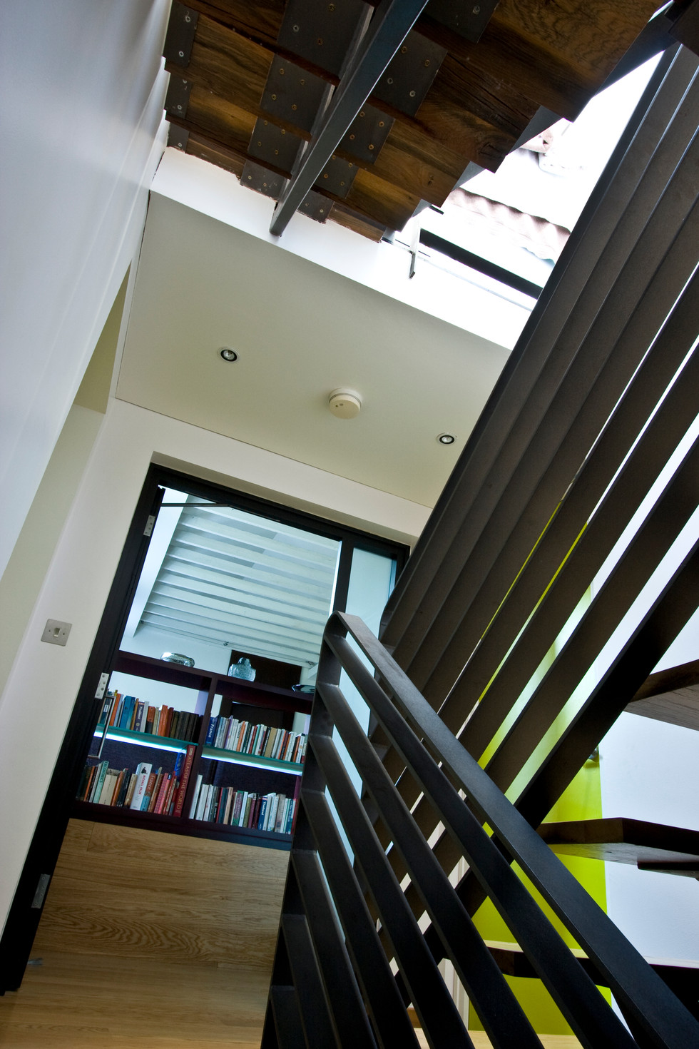 The Muffin Factory   Peckham   © footprintdesignstudio   Architecture   Interior Design   Greenwich   London