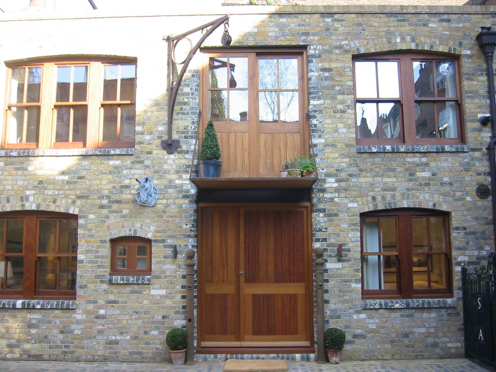 Fournier St, Spitalfields © footprintdesignstudio | Architecture | Interior Design | Greenwich | London