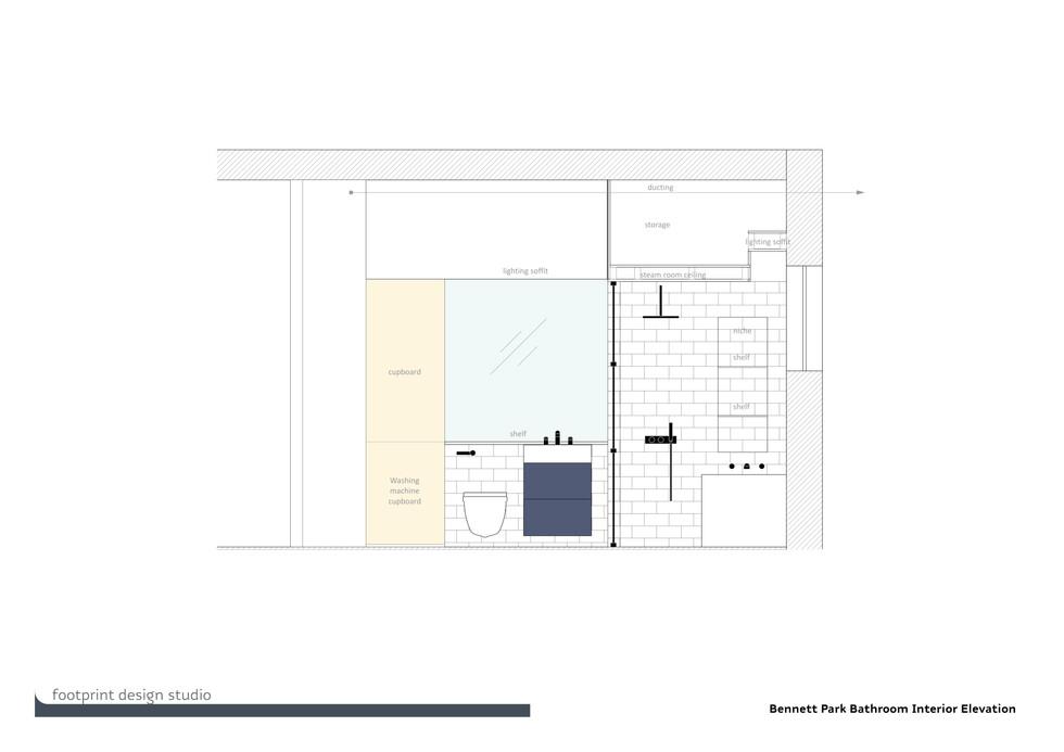 Bennett Park | Blackheath | © footprintdesignstudio | Architecture | Interior Design | Greenwich | London