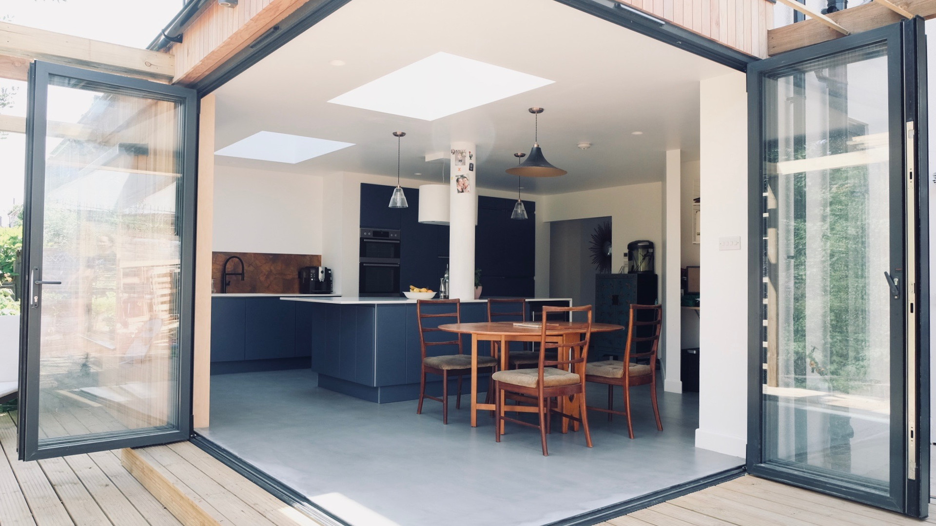 Endwell Road | Brockley | © footprintdesignstudio | Architecture | Interior Design | Greenwich | London