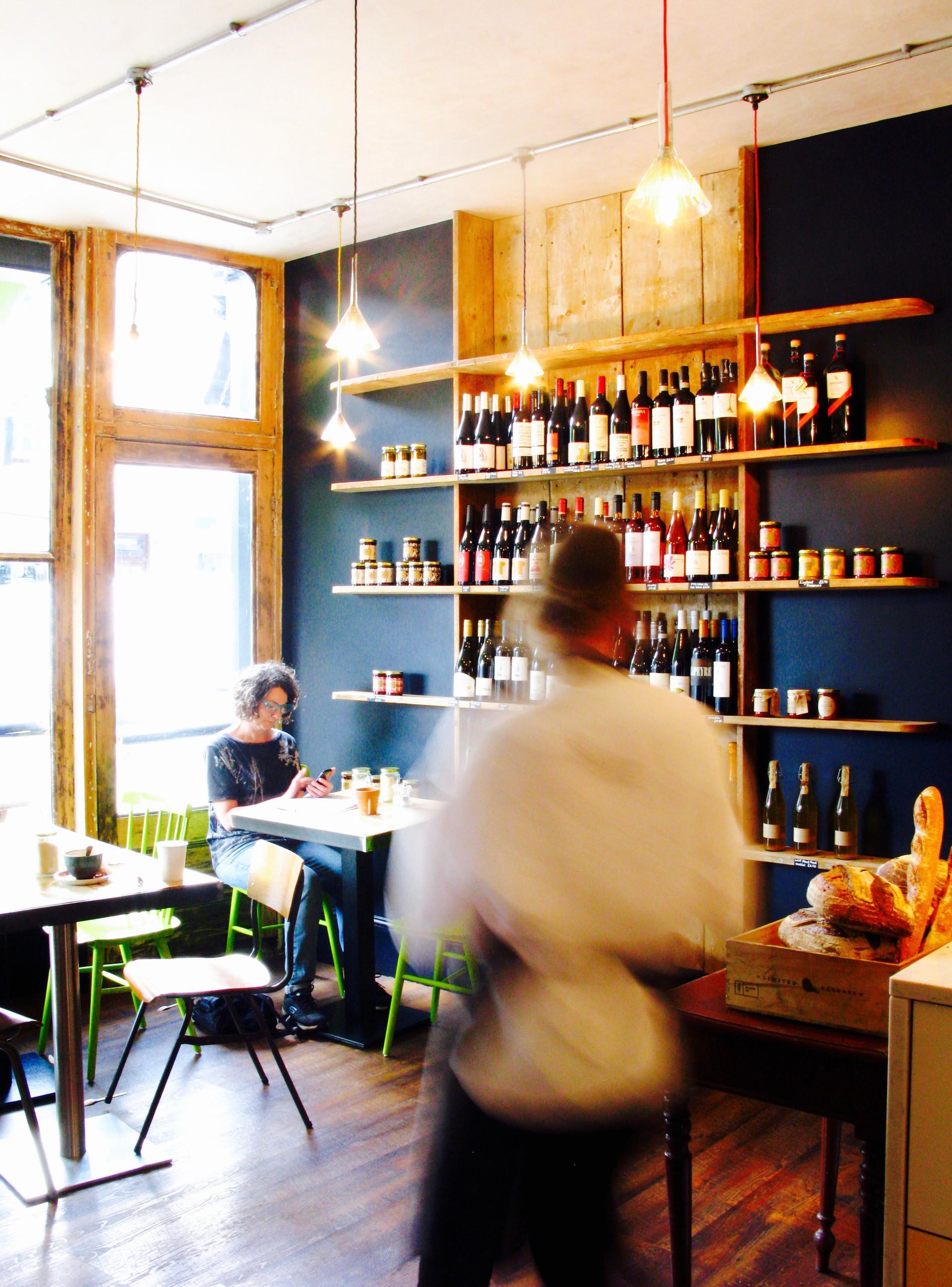 Hand Made Food | Blackheath | © footprintdesignstudio | Architecture | Interior Design | Greenwich | London