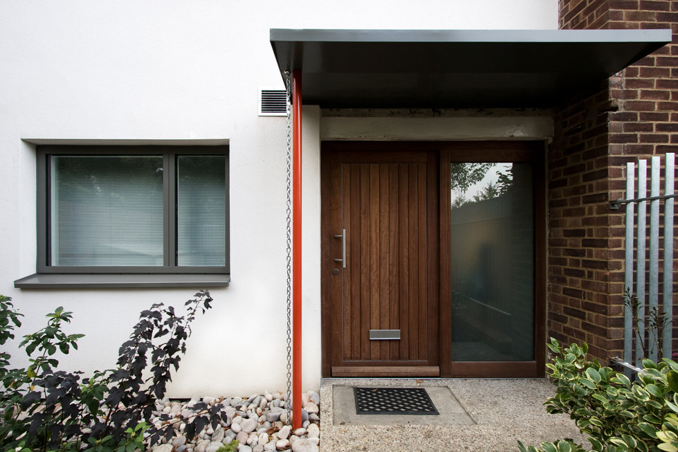 Herne Hill | footprint design studio | Architecture | Interior Design | Planning Permission