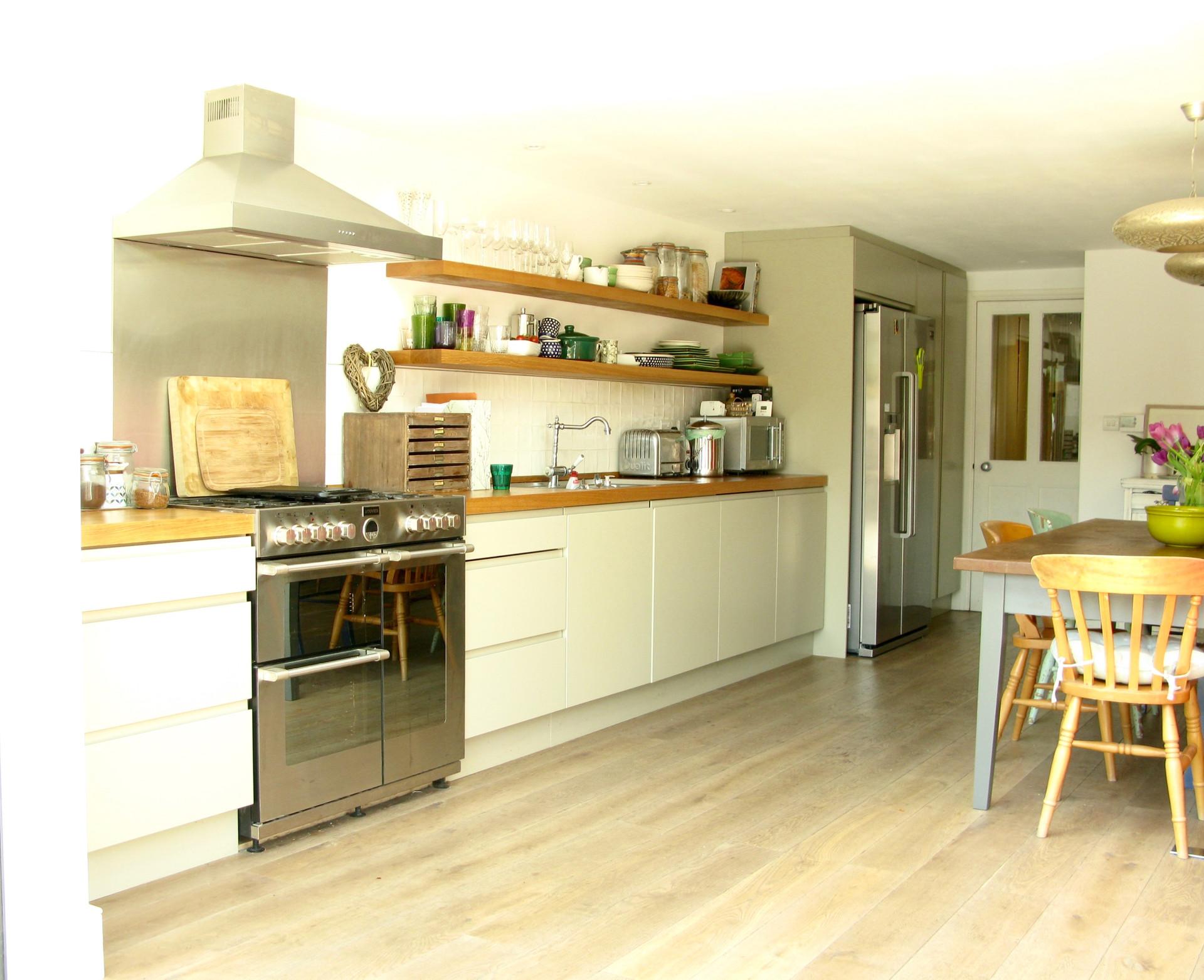 Extension Adys Road © footprintdesignstudio | Architecture | Interior Design | Greenwich | London