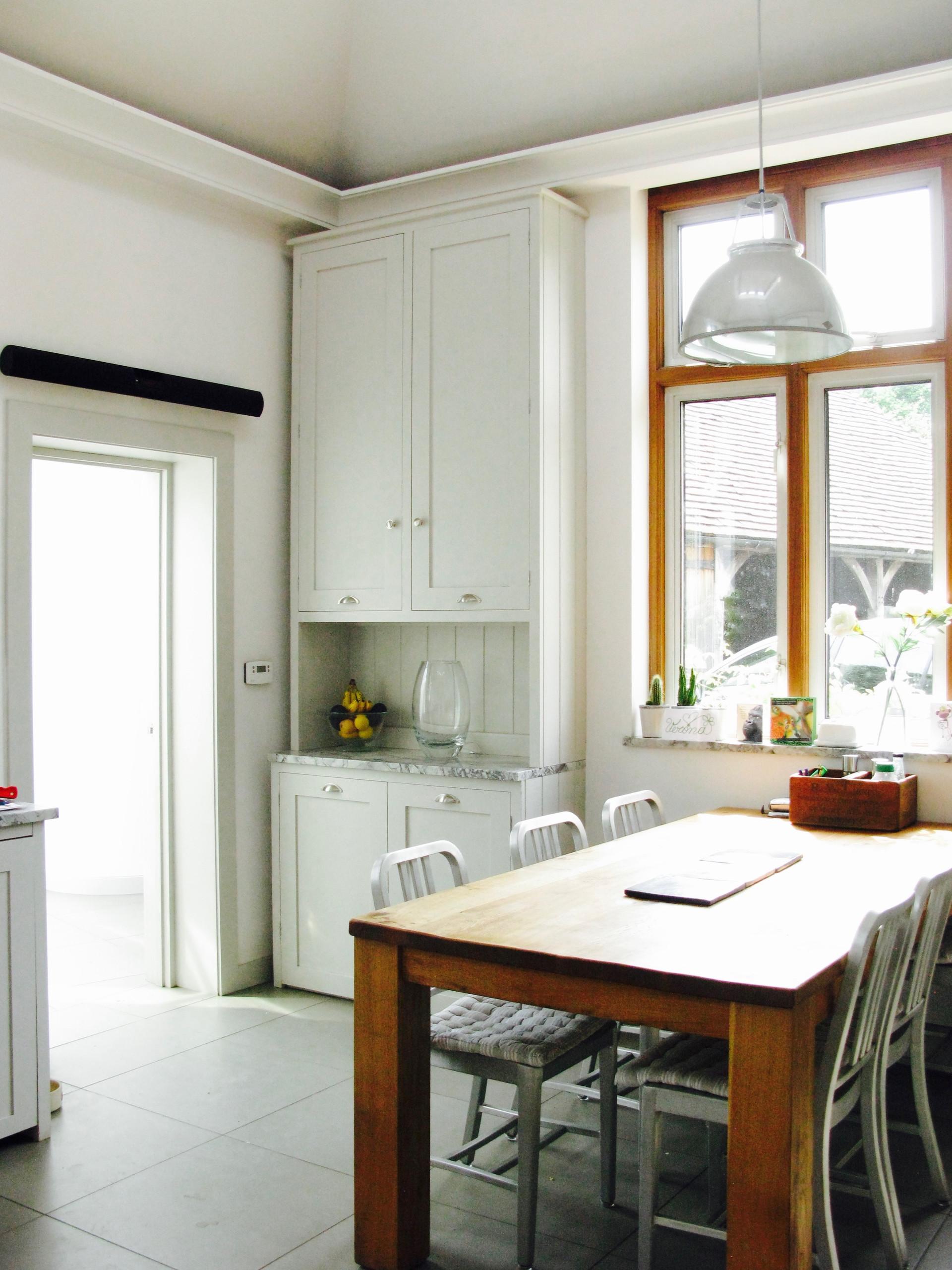 The Oast House | Brasted | © footprintdesignstudio | Architecture | Interior Design | Greenwich | London