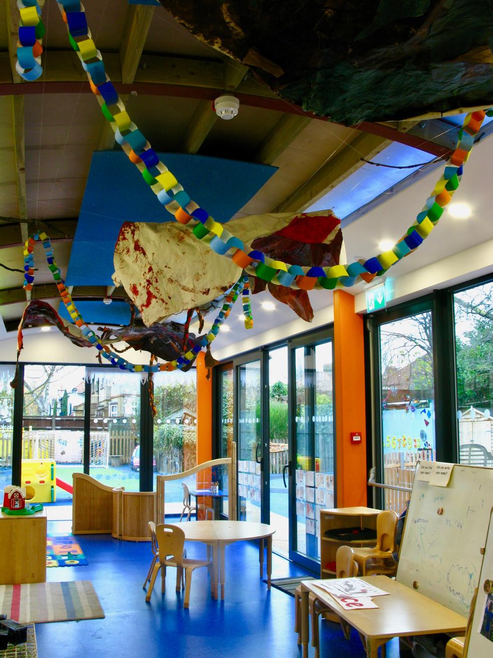 The Nursery on the Green   Eltham   © footprintdesignstudio   Architecture   Interior Design   Greenwich   London