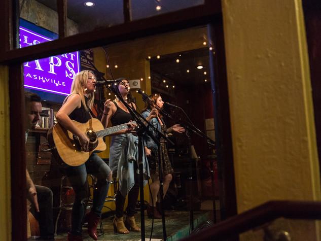 Belcourt Taps, Nashville
