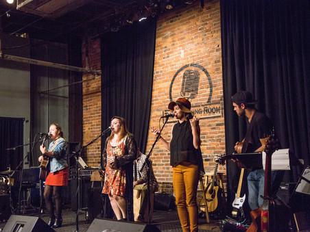The Listening Room, Nashville
