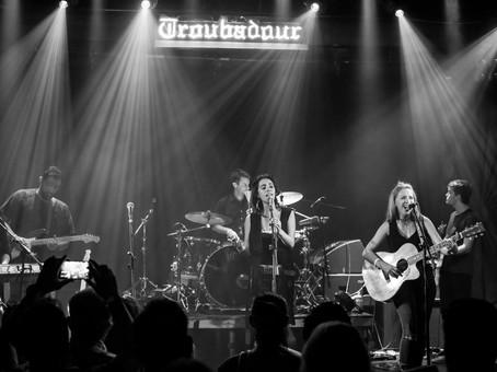 Luci Troubadour August 2017
