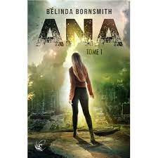 ◣❀  ANA - Belinda Bornsmith ❀◢