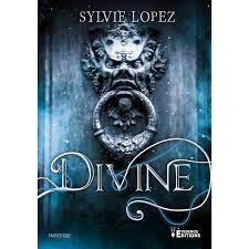 ◣❀ Divine - Sylvie Lopez ❀◢