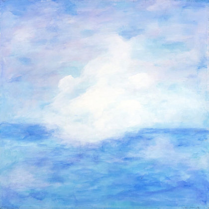 Cloud #2, 2001