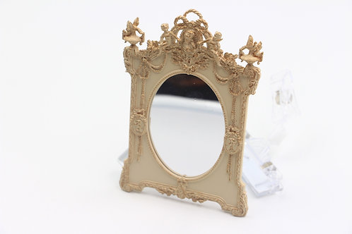 DIY French Mirror Large for repainting