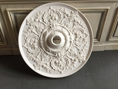 Ceiling rose Small (code2a)