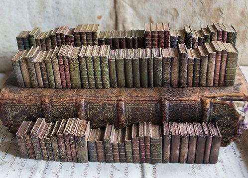 12th Scale Books