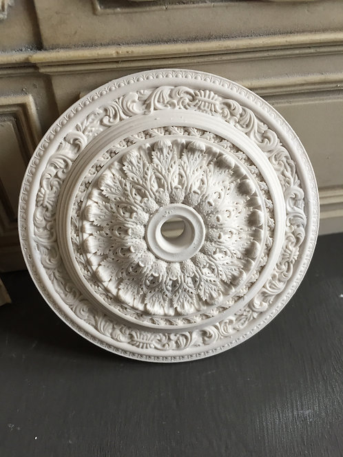 Ceiling rose Small (code1a)