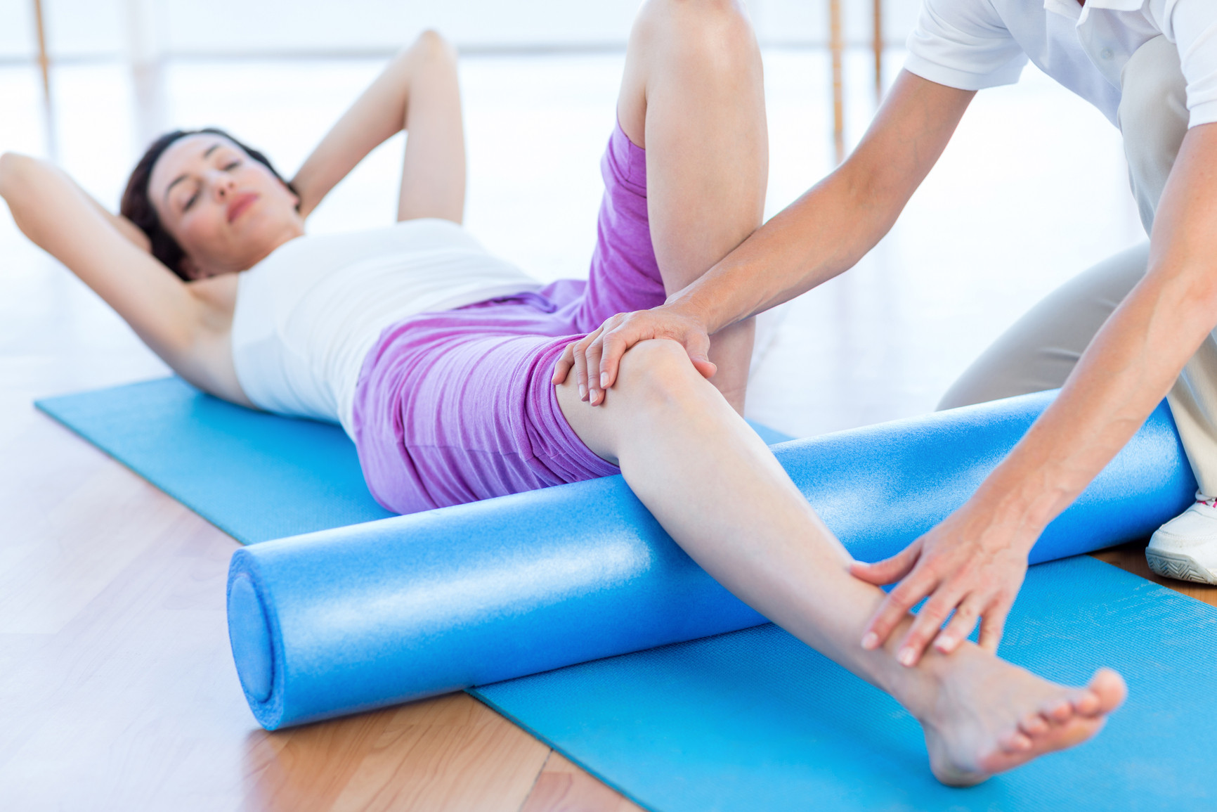 60-MINUTE ATHLETIC RECOVERY