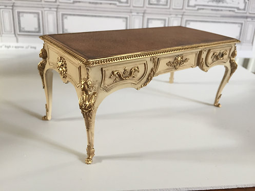 DIY KIT of Gentlemans French Desk c. 1780