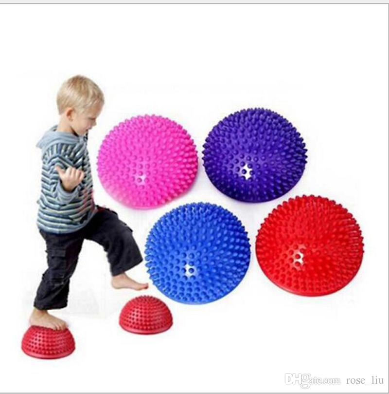 balance balls coordination