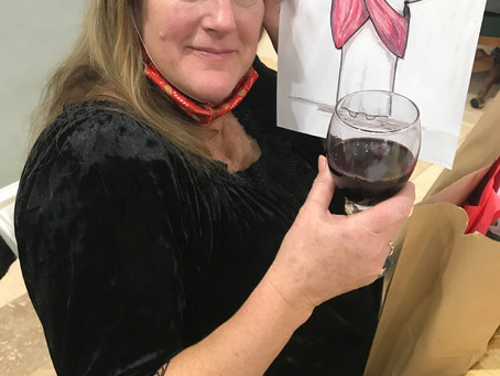 What's new with TCWC Wine Lover's?