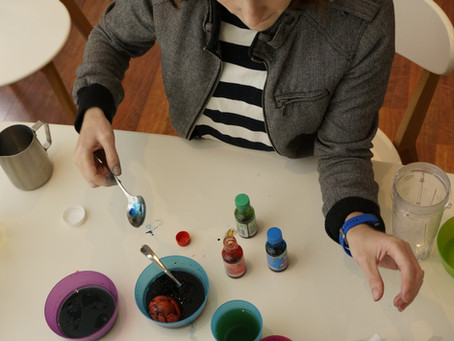 More Egg-speriments: Science at Home with Household Objects