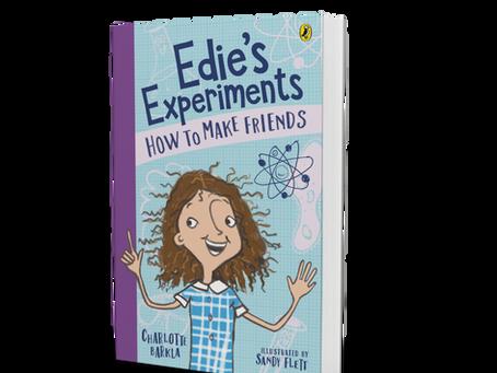 Edie's Experiments: Teachers' Resources